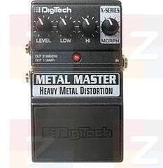 Digitech XMM Metal Master