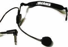 Shure WH20-QTR