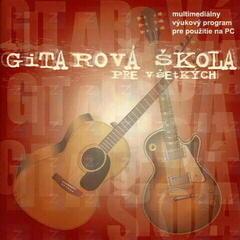 Chodelka Gitarová škola pre všetkých
