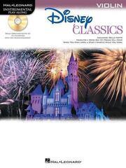 Disney Classics for Violin