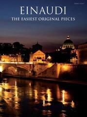 Ludovico Einaudi The Easiest Original Pieces Piano