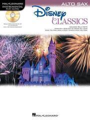 Disney Classics Alto Saxophone