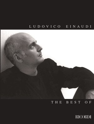 Ludovico Einaudi The Best of Einaudi Piano