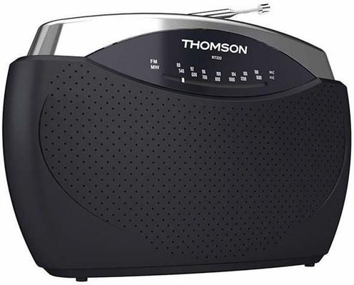 Thomson FM/AM RT222 Grey