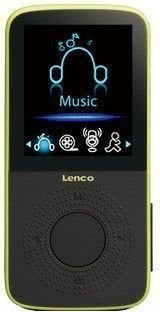 Lenco PODO-153LM Green