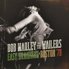 Bob Marley & The Wailers Easy Skanking In Boston 78 (2 LP)