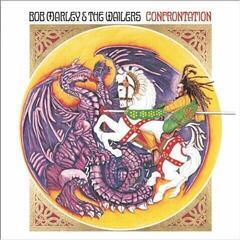 Bob Marley & The Wailers Confrontation (Vinyl LP)