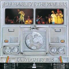Bob Marley & The Wailers Babylon By Bus (2 LP)