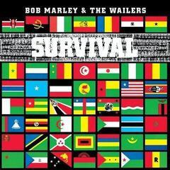 Bob Marley & The Wailers Survival (Vinyl LP)