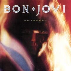 Bon Jovi 7800 Fahrenheit (LP)