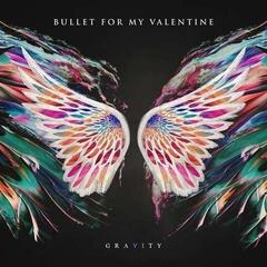 Bullet For My Valentine Gravity (Vinyl LP)
