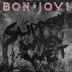 Bon Jovi Slippery When Wet (LP)