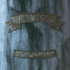 Bon Jovi New Jersey (2 LP)