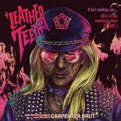 Carpenter Brut Carpenter Brut LP
