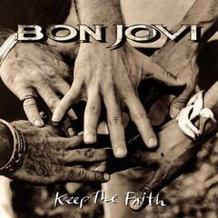Bon Jovi Keep The Faith (2 LP)