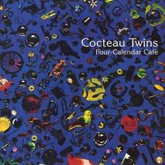Cocteau Twins Four Calender Cafe (LP)