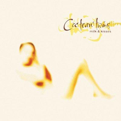 Cocteau Twins Milk & Kisses (Vinyl LP)
