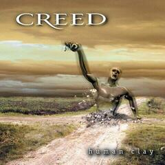 Creed Human Clay (2 LP)