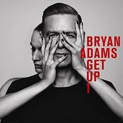 Bryan Adams Get Up (Vinyl LP)