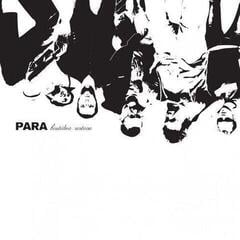 Para Brutálna zostava (LP)