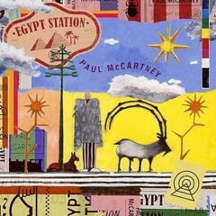 Paul McCartney Egypt Station (2 LP)