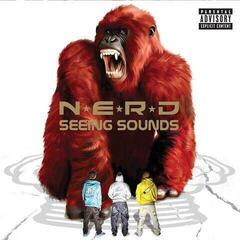 N.E.R.D Seeing Sounds (2 LP)