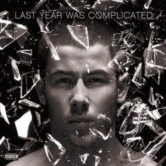Nick Jonas Last Year Was Complicated (Vinyl LP)