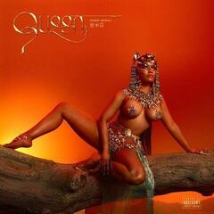 Nicki Minaj Queen (2 LP)
