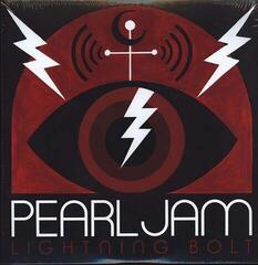 Pearl Jam Lightning Bolt (2 LP)