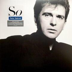 Peter Gabriel So (Vinyl LP)