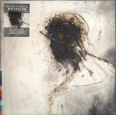 Peter Gabriel Passion (3 LP)