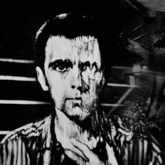 Peter Gabriel Melt (LP)