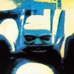Peter Gabriel Deutsches Album (LP)
