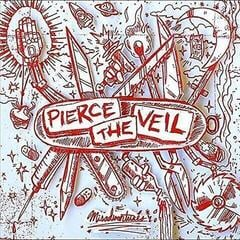 Pierce The Veil Misadventures (LP)