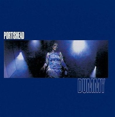 Portishead Dummy (Vinyl LP)