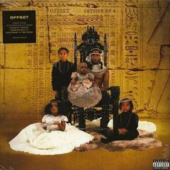 Offset Father Of 4 (2 LP)