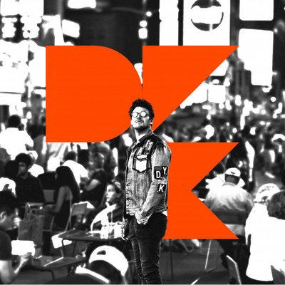D.Y.K. D.Y.K. (Vinyl LP)