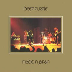 Deep Purple Made In Japan (2 LP)