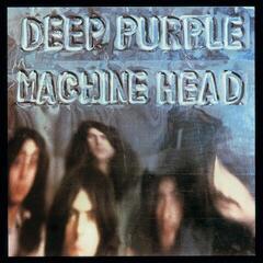 Deep Purple Machine Head (Vinyl LP)