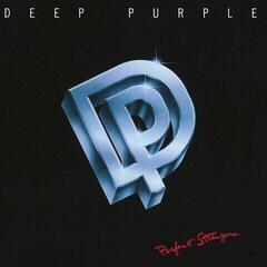Deep Purple Perfect Strangers (Vinyl LP)