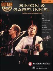 Simon & Garfunkel Guitar