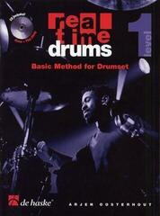 Hal Leonard Real Time Drums 1 (ENG)