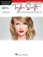 Taylor Swift Saxophone