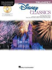 Disney Classics Trumpet
