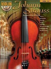 Johann Strauss Violin