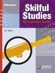 Hal Leonard Skilful Studies Oboe