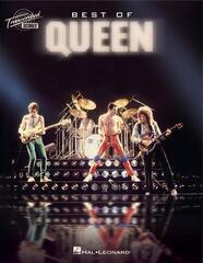 Queen Best Of Queen Guitar