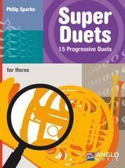 Hal Leonard Super Duets 2 Horns