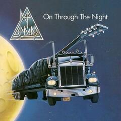 Def Leppard On Through The Night (LP)