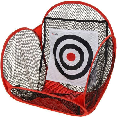 Pure 2 Improve Small Pop Up Chipping Net
